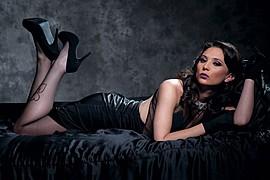 Kendra Thurman model. Photoshoot of model Kendra Thurman demonstrating Fashion Modeling.Fashion Modeling Photo #126255