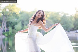 Kendra Thurman model. Photoshoot of model Kendra Thurman demonstrating Fashion Modeling.Fashion Modeling Photo #126262