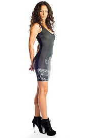 Kendra Thurman model. Photoshoot of model Kendra Thurman demonstrating Fashion Modeling.Fashion Modeling Photo #126264