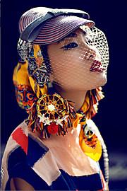 Kenneth Wong fashion stylist. styling by fashion stylist Kenneth Wong. Photo #47041