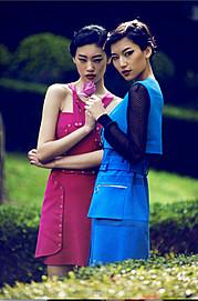 Kenneth Wong fashion stylist. styling by fashion stylist Kenneth Wong. Photo #47061