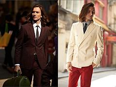 Kenneth Wong fashion stylist. styling by fashion stylist Kenneth Wong. Photo #47075