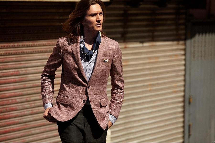 Kenneth Wong fashion stylist. styling by fashion stylist Kenneth Wong. Photo #47079