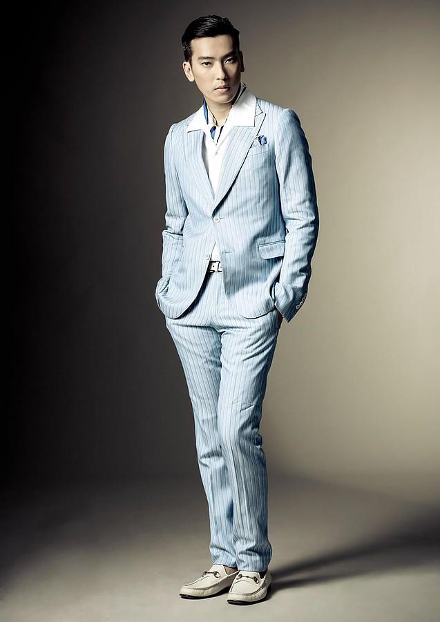 Kenneth Wong fashion stylist. styling by fashion stylist Kenneth Wong. Photo #47115