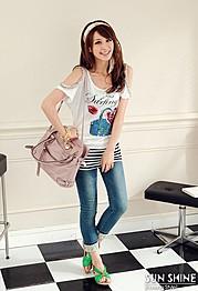 Kerina Hsueh model. Photoshoot of model Kerina Hsueh demonstrating Fashion Modeling.Fashion Modeling Photo #120282