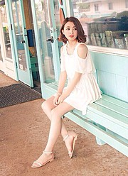 Kerina Hsueh model. Photoshoot of model Kerina Hsueh demonstrating Fashion Modeling.Fashion Modeling Photo #120310