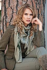 Kerstin Cook model. Photoshoot of model Kerstin Cook demonstrating Fashion Modeling.Fashion Modeling Photo #111478