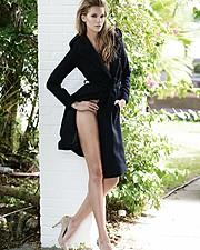 Kerstin Cook model. Photoshoot of model Kerstin Cook demonstrating Fashion Modeling.Fashion Modeling Photo #181029