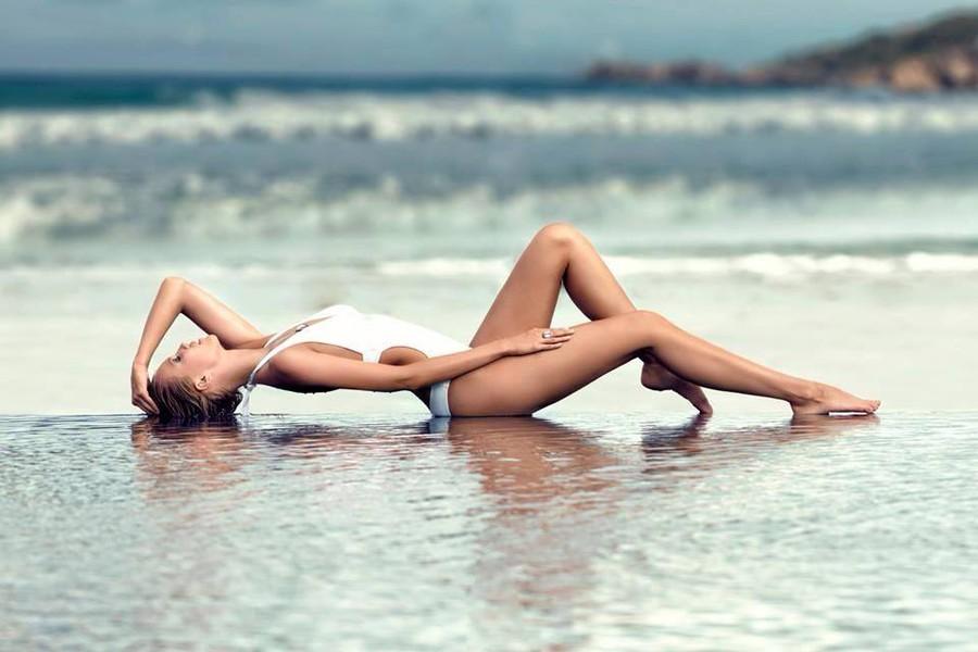 Kerstin Cook Model