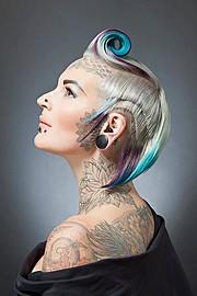 Keryn Ward Makeup Artist