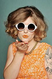 Keryn Ward makeup artist. Work by makeup artist Keryn Ward demonstrating Beauty Makeup.Beauty Makeup Photo #68508