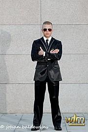 Kevin Verstraete model. Photoshoot of model Kevin Verstraete demonstrating Fashion Modeling.Fashion Modeling Photo #70392