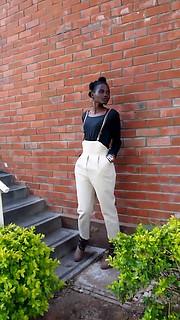 Keziah Mwangi model. Photoshoot of model Keziah Mwangi demonstrating Fashion Modeling.Fashion Modeling Photo #229541