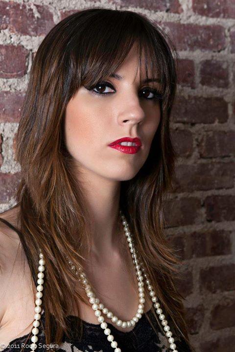 Khadine Clarke Makeup Artist
