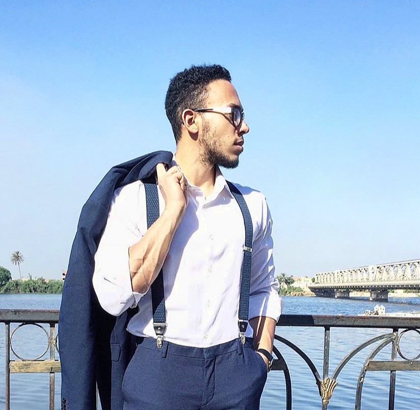 Khalid Barakat Model