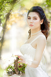 Khanh Antoniblue photographer. Work by photographer Khanh Antoniblue demonstrating Wedding Photography.Wedding Photography Photo #103067