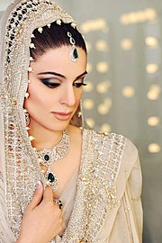Khawar Riaz bridal salon & studio. photography by photographer Khawar Riaz. Photo #52504