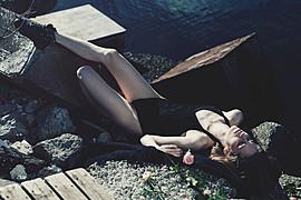 Kia Hartelius photographer. Work by photographer Kia Hartelius demonstrating Fashion Photography.Fashion Photography Photo #111690