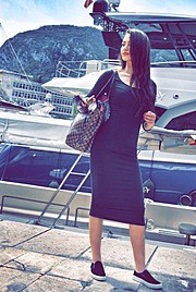 Kiara Tito model (modele). Photoshoot of model Kiara Tito demonstrating Fashion Modeling.Kiara tito #montenegro #fashion #lifestyleFashion Photography,Fashion Modeling Photo #147483