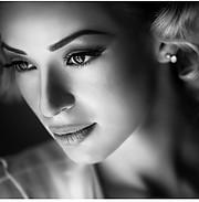 Kiki Gewrgiadou model (μοντέλο). Photoshoot of model Kiki Gewrgiadou demonstrating Face Modeling.Face Modeling Photo #199504