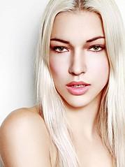 Kim Young makeup artist. Work by makeup artist Kim Young demonstrating Beauty Makeup.Beauty Makeup Photo #43663