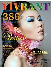 Kim Young makeup artist. Work by makeup artist Kim Young demonstrating Beauty Makeup.Beauty Makeup Photo #70864
