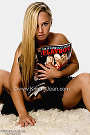 Kimmi Jean is a model based in Lakewood, California. Known for her all American Girl Next Door girl look she is available for Print, Film, C