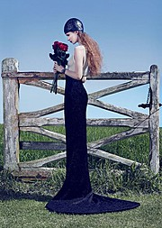 Kiri Donaldson fashion stylist. styling by fashion stylist Kiri Donaldson. Photo #131571