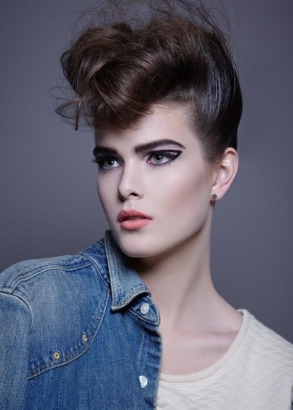 Kiri Donaldson Fashion Stylist