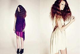 Kirsten Klontz hair stylist. hair by hair stylist Kirsten Klontz.Fashion Photography Photo #59812