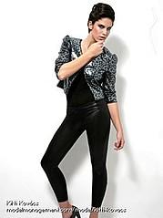 Kitti Kovacs (Kitti Kovács) model. Photoshoot of model Kitti Kovacs demonstrating Fashion Modeling.Fashion Modeling Photo #120678