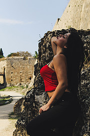 Klevis Hoxha photographer (φωτογράφος). Work by photographer Klevis Hoxha demonstrating Fashion Photography.Fashion Photography Photo #204006