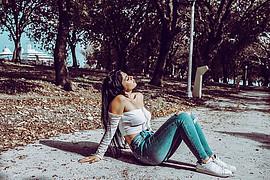 Klevis Hoxha photographer (φωτογράφος). Work by photographer Klevis Hoxha demonstrating Fashion Photography.Fashion Photography Photo #204036