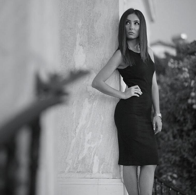 Konstantina Morena Begai model (μοντέλο). Photoshoot of model Konstantina Morena Begai demonstrating Fashion Modeling.Fashion Modeling Photo #197939