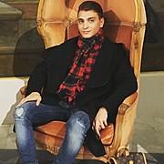 Konstantinos Gatopoulos Μοντέλο