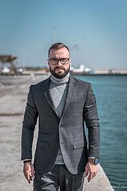 Konstantinos Nenoglou model (Κωνσταντινος Νενογλου μοντέλο). Photoshoot of model Konstantinos Nenoglou demonstrating Fashion Modeling.Fashion Modeling Photo #203929