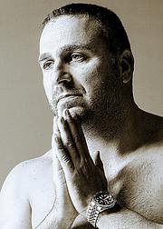 Konstantinos Panls model (μοντέλο). Photoshoot of model Konstantinos Panls demonstrating Fashion Modeling.Fashion Modeling Photo #204050