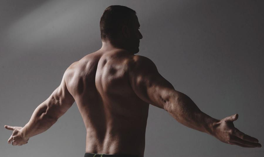 Konstantinos Panls model (μοντέλο). Photoshoot of model Konstantinos Panls demonstrating Body Modeling.Body Modeling Photo #229771