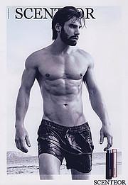 Ο Κωνσταντίνος Παυλόπουλος είναι μοντέλο με βάση την Αθήνα. Η εμπειρία του περιλαμβάνει φωτογραφίσεις για γνωστούς οίκους μόδας και περιοδικ