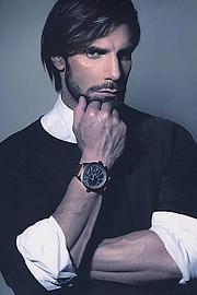 Konstantinos Pavlopoulos (Κωνσταντίνος Παυλόπουλος) fashion & comercial model. Photoshoot of model Konstantinos Pavlopoulos demonstrating Fashion Modeling.Fashion Modeling Photo #202834