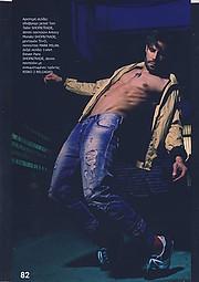 Konstantinos Pavlopoulos (Κωνσταντίνος Παυλόπουλος) fashion & comercial model. Photoshoot of model Konstantinos Pavlopoulos demonstrating Fashion Modeling.Fashion Modeling Photo #202850
