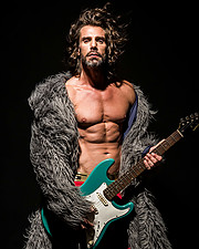 Konstantinos Pavlopoulos (Κωνσταντίνος Παυλόπουλος) fashion & comercial model. Photoshoot of model Konstantinos Pavlopoulos demonstrating Commercial Modeling.Commercial Modeling Photo #228746