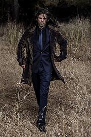 Konstantinos Pavlopoulos (Κωνσταντίνος Παυλόπουλος) fashion & comercial model. Photoshoot of model Konstantinos Pavlopoulos demonstrating Fashion Modeling.Fashion Modeling Photo #228747