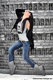 Konstantinos Vergakis photographer (φωτογράφος). Work by photographer Konstantinos Vergakis demonstrating Fashion Photography.Fashion Photography Photo #105410