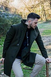 Kostantinos Drosos model (μοντέλο). Photoshoot of model Kostantinos Drosos demonstrating Fashion Modeling.Fashion Modeling Photo #213333