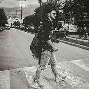 Kostantinos Drosos model (μοντέλο). Photoshoot of model Kostantinos Drosos demonstrating Fashion Modeling.Fashion Modeling Photo #213342