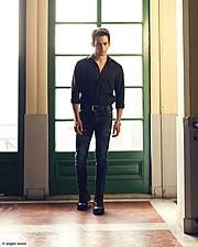 Kostas Vidras model (Κώστας Βίδρας μοντέλο). Photoshoot of model Kostas Vidras demonstrating Fashion Modeling.Fashion Modeling Photo #185805