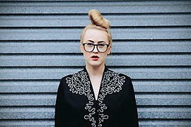 Kristen Shaylee photographer. Work by photographer Kristen Shaylee demonstrating Portrait Photography.Portrait Photography Photo #42101