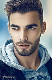 Kristian Qorraj Model