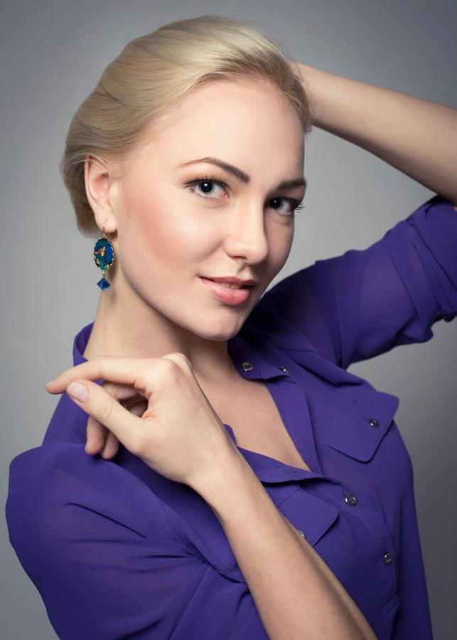Kristiina Karula makeup artist (jumestuskunstnik). Work by makeup artist Kristiina Karula demonstrating Beauty Makeup.Beauty Makeup Photo #66784
